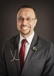 Bisher Abdullah, MD