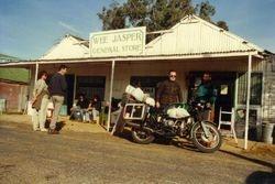 1996 Wee Jasper store