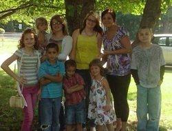 Cindy's Kids