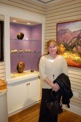Marsha Judd, 2009-Creative Arts Group