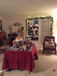 Handcrafted Holiday Event at the Studio