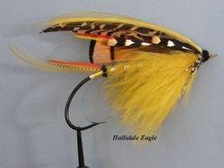 Hallidale Eagle