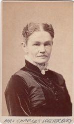 F. Glenton of Nashua, New Hampshire