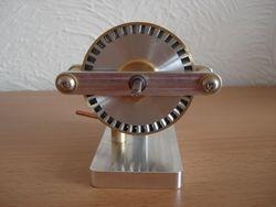 Wolfgang 'noisemaker' Turbine