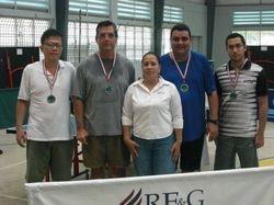 B-Division winners