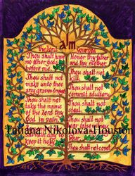 Decalogue: The Tree of Life