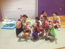 ATOC Tiny Tots Play group