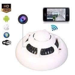UFO Wifi Camera