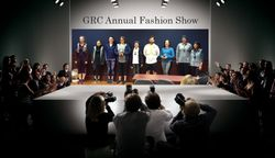 2017 GRC Fashion Show