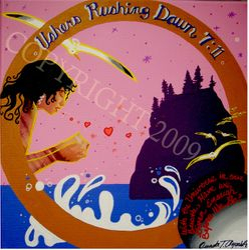 Ushers -2009 (SOLD Barbara Nilson)