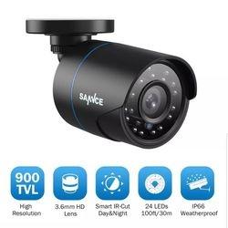 Sannce Camera