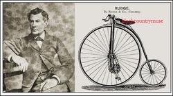 Daniel Rudge.