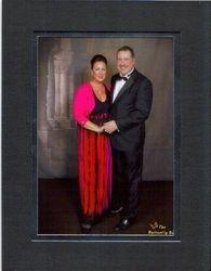 Michael John and Siobhan Ryan