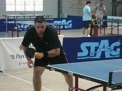 Jorge Espat B division finalist
