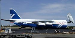 Antonov An-124 (RA-82068)