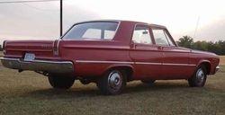 21.65 Dodge coronet