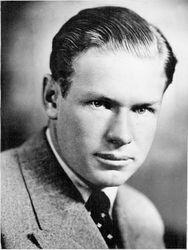 1930's Press Photo