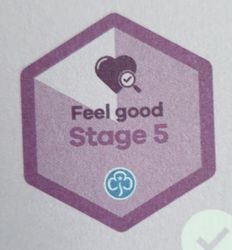 Feel Good Stage 5 Skill Builder