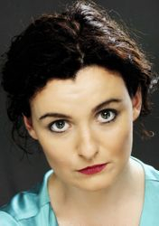"""Irish Film Actress"", ""Fionnuala Collins"",""Irish actress"", ""Actress"","""