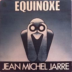 Equinoxe 5 - UK