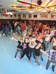 Dancing FUN!!!