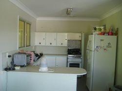 14. Kitchen Renovation.