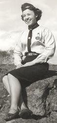 1940s Air Ranger Uniform