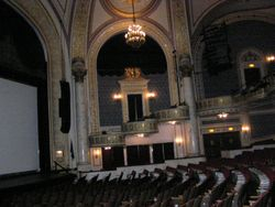 Proctor's Theater