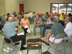 June 12, 2014 Meeting
