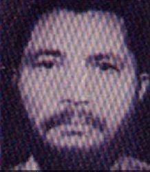 Shaheed Yaqoob Ali (Walad Muhammad Ali)