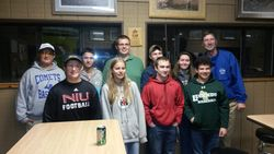 DDHS FFA Gun Club 2014