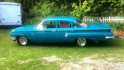 14.60 Chevy Biscayne