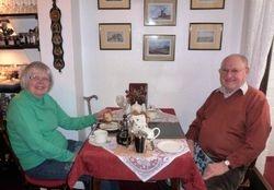 Maureen & Jack