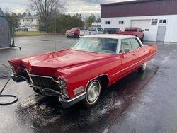 44.68 Cadillac Sedan Deville