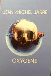 Oxygene Postcard No.2