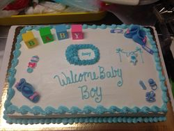 Baby Boy on the way!!