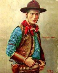 1917 WILLIAM S HART