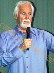 Kenny Rogers 9.7.12