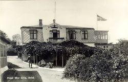 Hotell Mor Cilla 1913