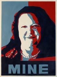 Gina Minehard - The Audacity of Mine