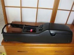 RPS13 180sx Center Console