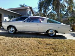 Dee H. -----------1966 Plymouth Baracuda