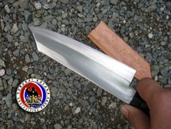 SKS Philippines Japanese Kiritsuke Knife