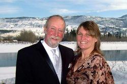 Sheila MacKenzie & Ed Babcock - Owners & Operators of Rainbows Roost
