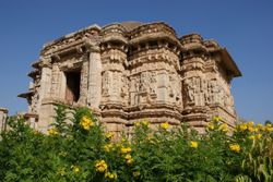 Chittorgarh, India 13