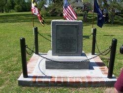 Randall Monument