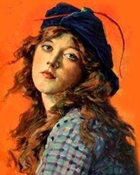 1920 MARION DAVIES