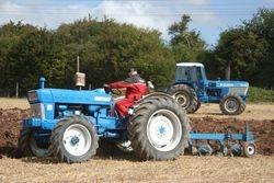 Roadless 65 & Plough