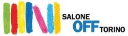 Logo della sezione Salone Off, alla quale ho partecipato.