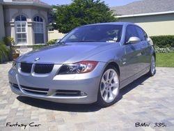 Clark S.-------BMW  335i